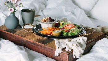 Как разнообразить свой завтрак: подборка вкусных вариантов