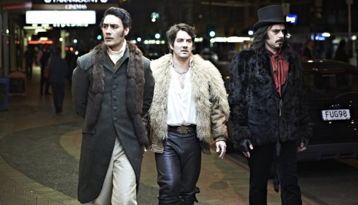 Мы не в Голливуде: 3 оригинальных фильма для хорошего вечера