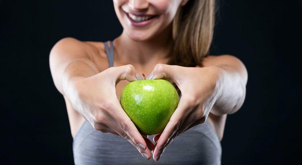 Яблоки О Пользе Для Похудения. Яблоки для похудения