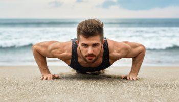 Действенное похудение для парней: поэтапно разбираем методику «сушка тела»