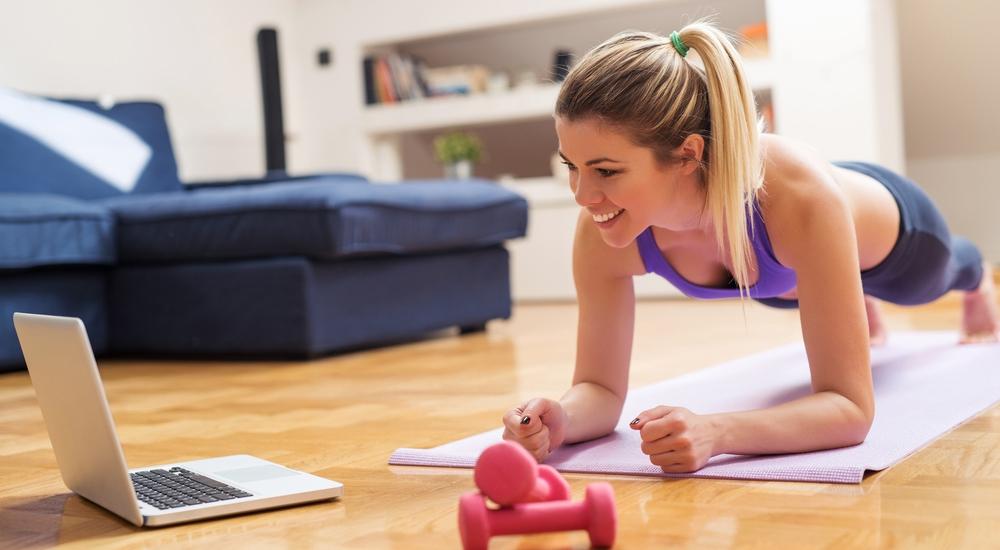 С любовью к себе: как вести здоровый образ жизни без особых усилий