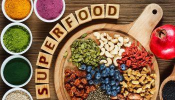 Суперфуды: что это и с чем его едят?