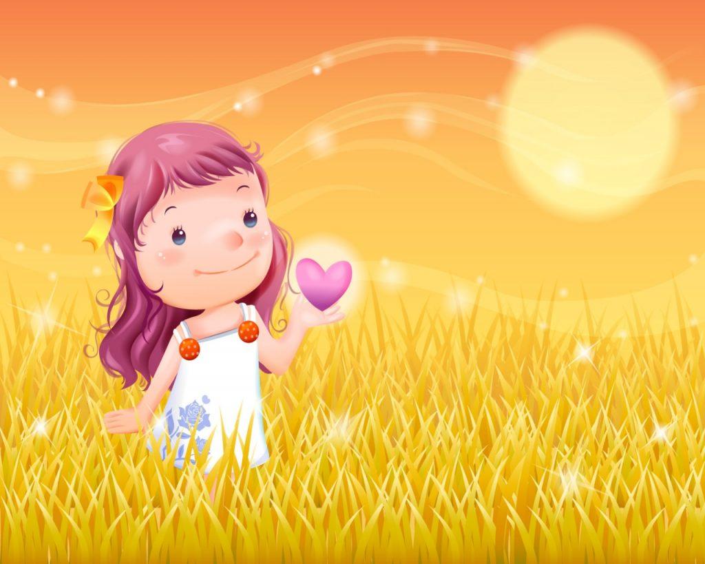 Солнышко в руках и венок из звезд в небесах: как сохранять радостное настроение каждый день