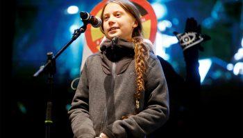 Герои нашего времени: Грета Тумберг и ещё 10 подростков, меняющих мир к лучшему