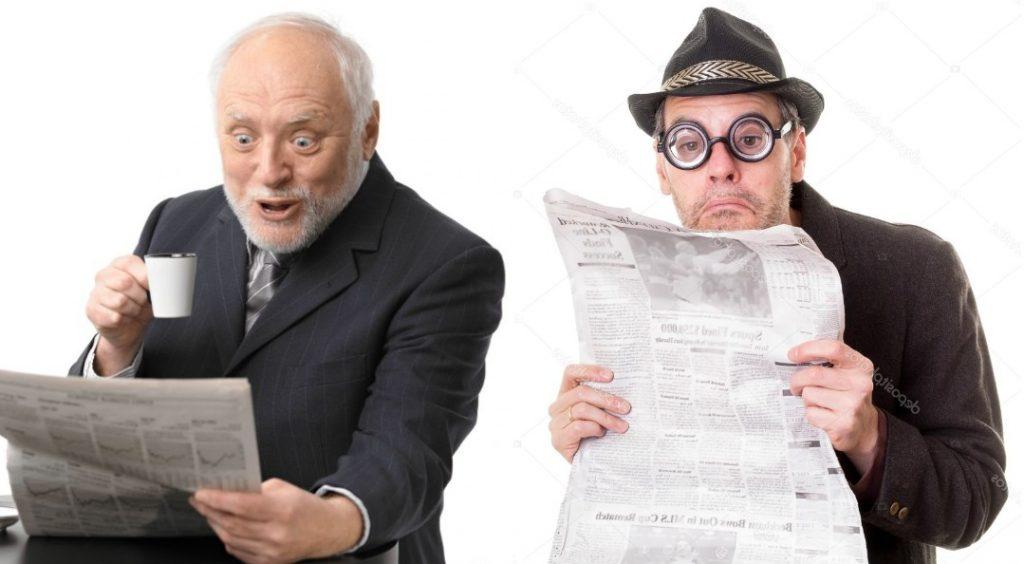 «А вы точно редактор?»: 17 забавных заголовков в СМИ, которые поднимут вам настроение