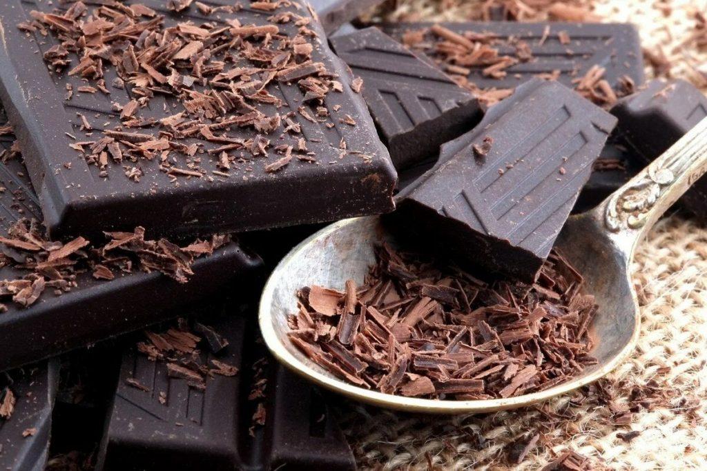 Какой шоколад выбрать и в чем его польза