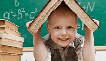 Как поднять дошкольнику IQ