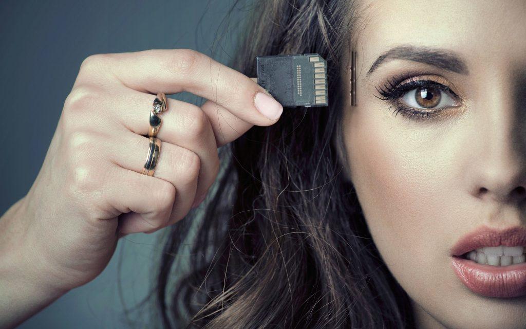 5 преимуществ девушек перед «сильным» полом