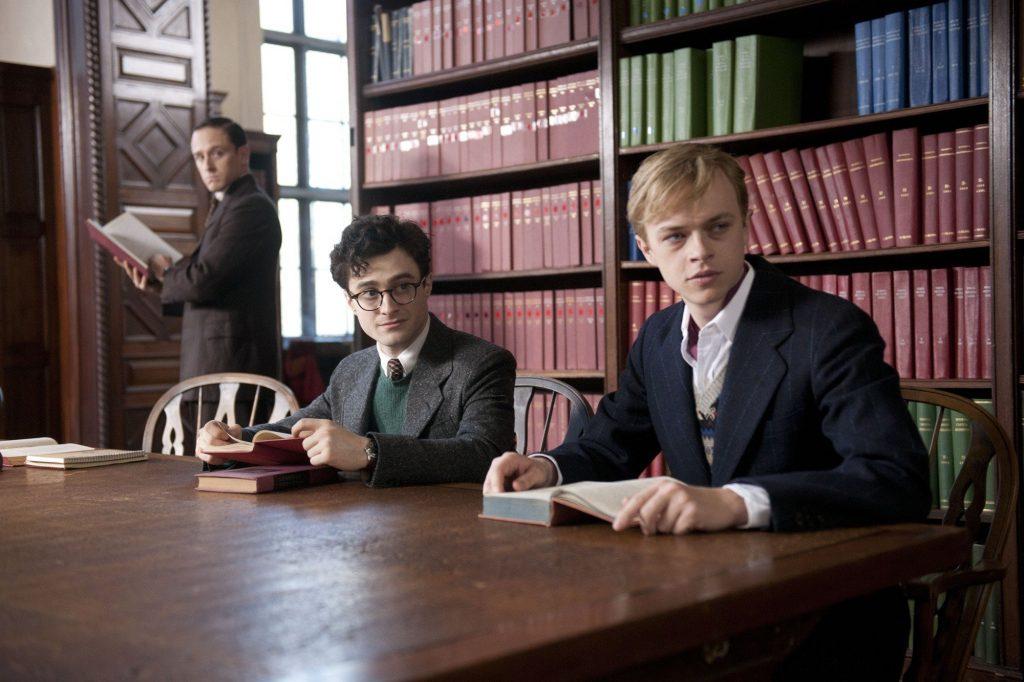 Литературные гении: 5 нескучных биографических фильмов о писателях