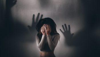 Странные фобии (часть 1) : боязнь тёщи, пупков и многое другое