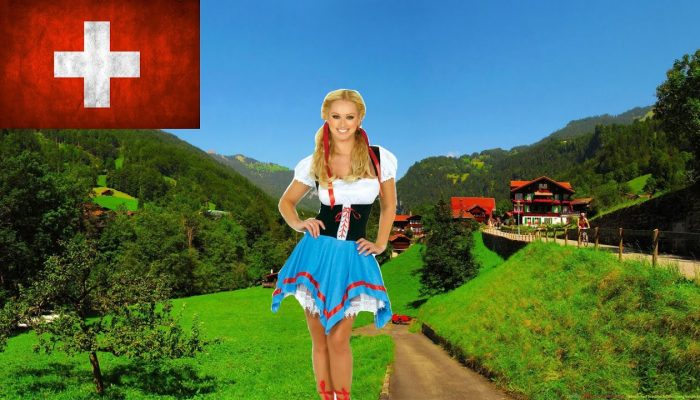 Швейцария как она есть: топ-10 фактов о стране