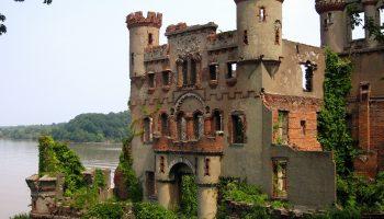 5 заброшенные сооружений в разных уголках мира: впечатляющее и величественное зрелище