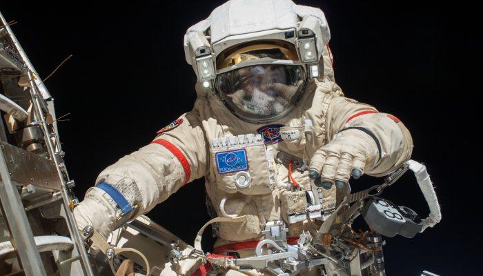 Космический гардероб: в чем летают космонавты