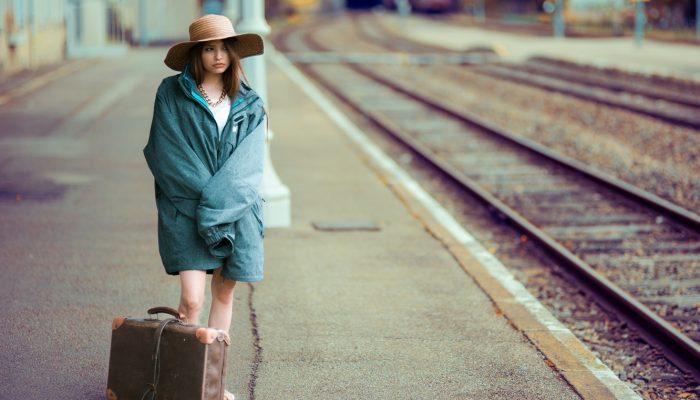 Чемоданы для путешествия: критерии выбора в соответствии с материалом