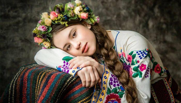 «Варвара краса-длинная коса»: народные приметы древних славян о волосах