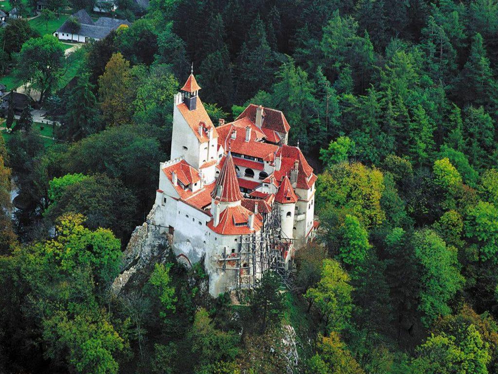 5 исторических замков Румынии: каждый со своей уникальной историей