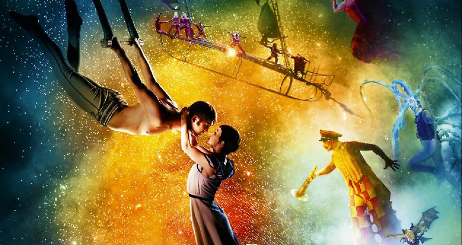 Волшебные сказки: 3 отличных фильма для просмотра с детьми