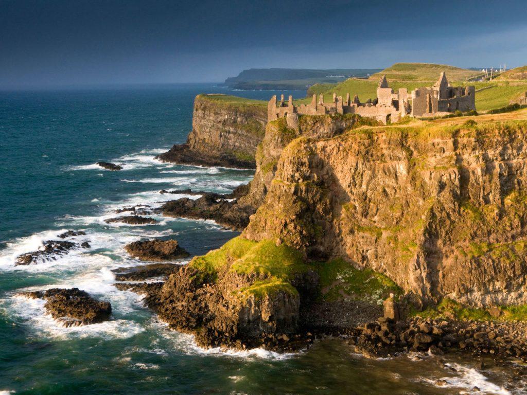 Необычные замки Ирландии: топ-5 исторически-уникальных построек