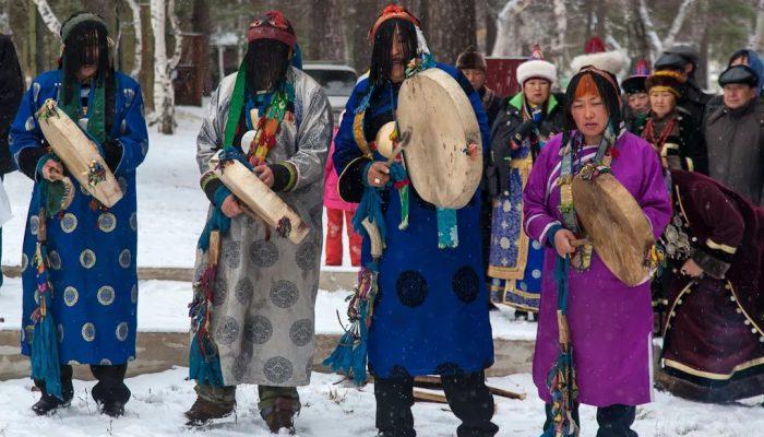 Шаманизм: кто такой шаман, и чем он может помочь  