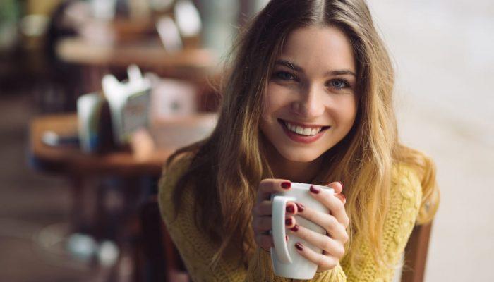 Стройность круглый год: 3 способа снизить калорийность кофе