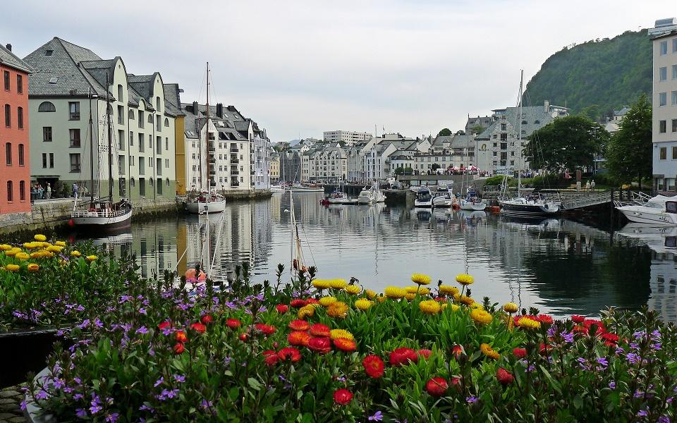 Королевство Норвегия: краткий экскурс