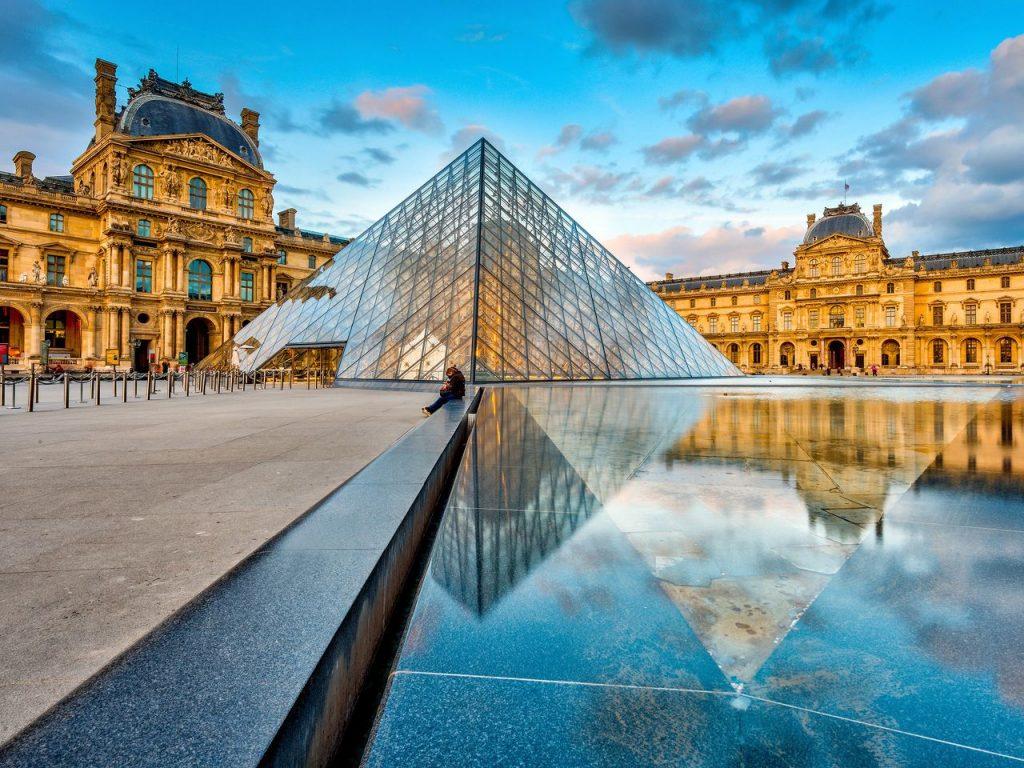 Что посмотреть в Париже: 5 знаковых и красивых мест