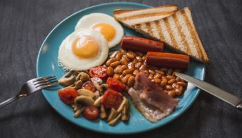 Завтраки мира (часть 3): English Breakfast