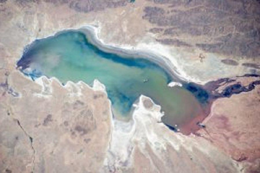 Почему исчезают водоемы: ученые фиксируют резкое снижение уровня воды в больших реках и озерах