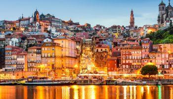 5 красивых мест в Португалии: в центральной, южной и северной частях страны