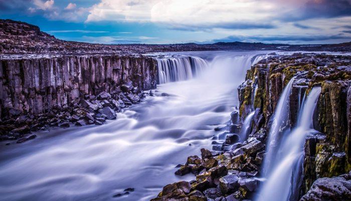 20 удивительных водопадов: наша планета поистине красивое творение