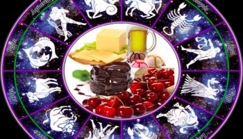 Съедобный гороскоп: правила еды по знакам зодиака