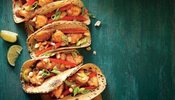 Завтраки мира (часть 1): Мексика — Тако