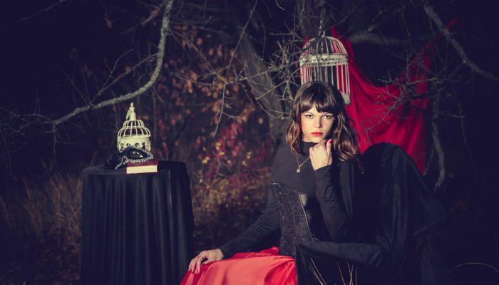 «Чур меня»: 6 признаков, выдающих в женщине колдунью