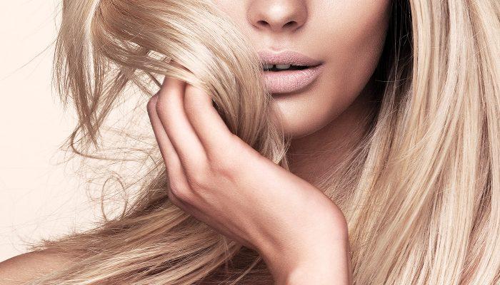 Бриллиантовая шпилька: топ-10 звездных отечественных блондинок