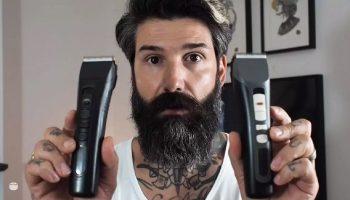 «Я не могу смотреть на тебя»: мужчина сбрил бороду впервые за десять лет и напугал жену