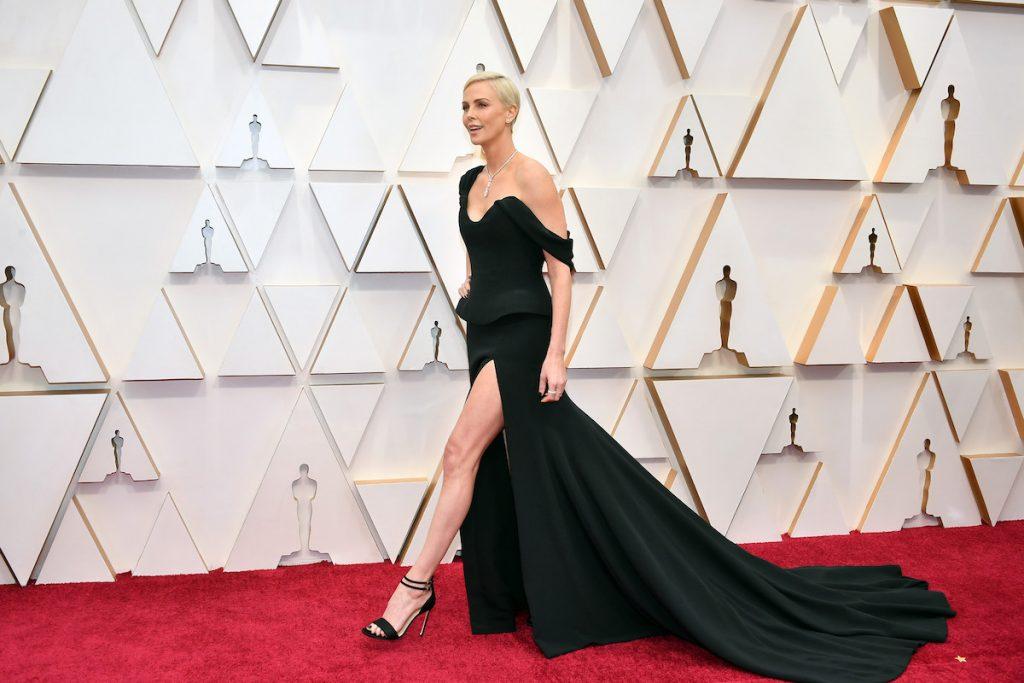 Женские образы на «Оскаре-2020»: звездные бьюти-приемы