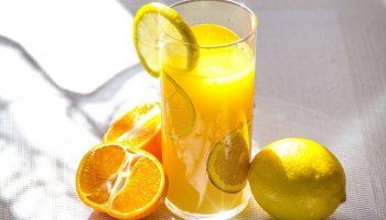 Надо освежиться: рецепт лимонада без сахара