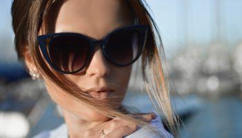 Глаза — зеркало души: выбираем солнцезащитные очки на лето 2020