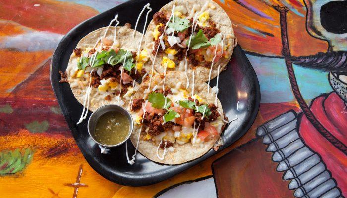 Мексиканский завтрак: как начать свой день в другой стране