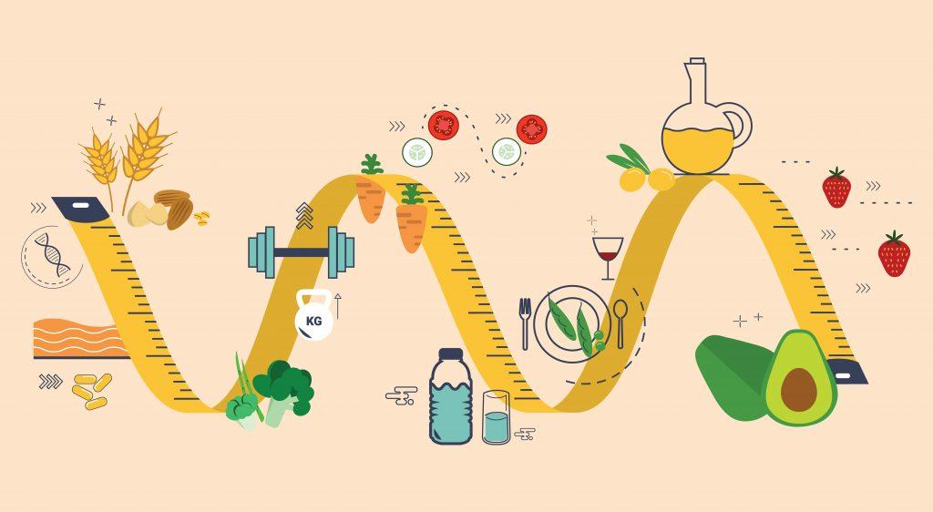 Ускоряем метаболизм: топ простых способов сжигать калории быстрее