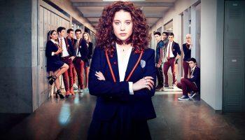 Школьная жизнь: 5 сeриалов o подростках на «Netflix»
