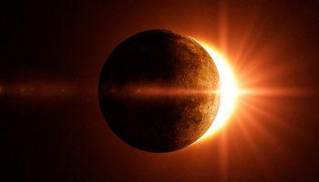 Солнечное и лунное затмения в июне: какие опасности они в себе таят