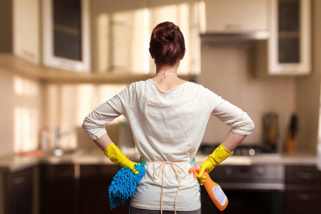 Порядок без уборки возможен: 5 советов, которыми пользуются, чтобы избавиться от явного беспорядка
