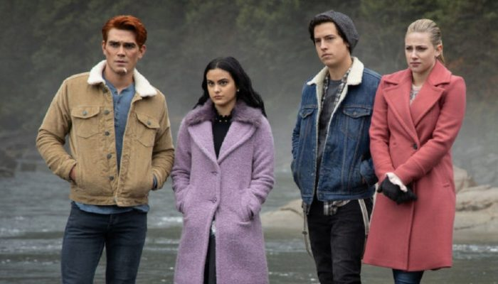 «Ривердейл» 5 сезон: дата премьеры, актеры и все известные детали