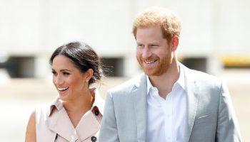 Принц Гарри и его жена Меган: три знака зодиака, которые могли бы стать для них друзьями