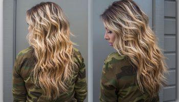 Усмиряем длинные волосы: 5 модных укладок на лето 2020
