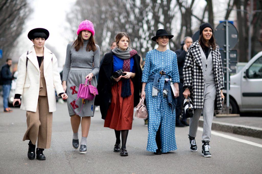 После 30 – не надевать: какую одежду не стоит носить женщинам на четвертом десятке