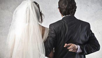 Это не навсегда: какие отечественные звезды заключали фиктивные браки