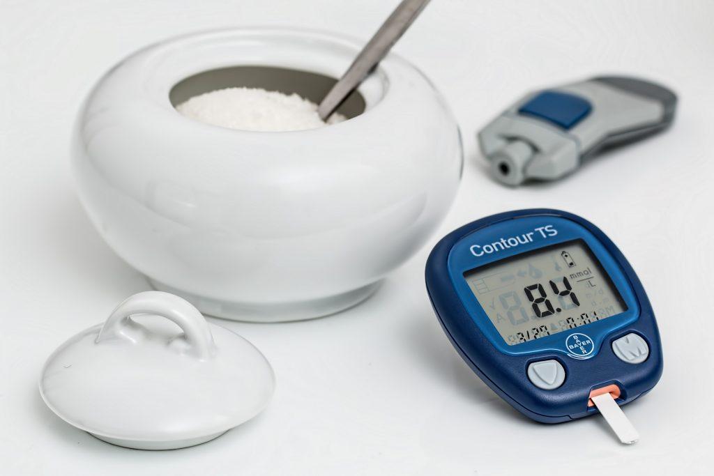 Здоровое питание: 12 продуктов, которые помогают сбалансировать уровень сахара в крови