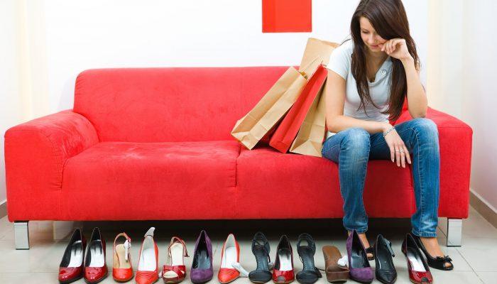 Дело не в цене: по каким причинам ваша обувь выглядит дешево